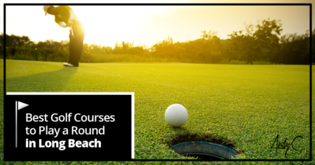Best Golf Courses to Play a Round in Long Beach