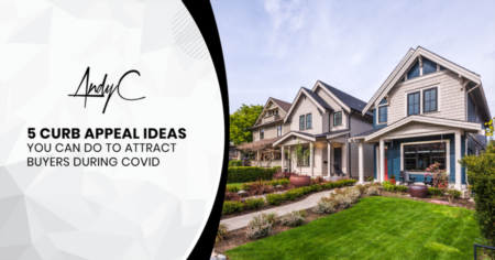 5 Curb Appeal Ideas You Can Do To Attract Buyers During Covid