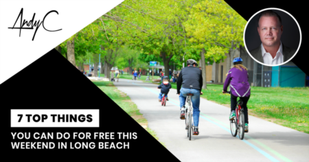 7 Top Things You Can Do For Free This Weekend In Long Beach