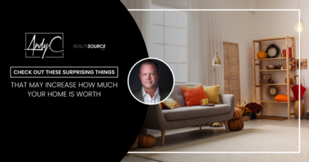 Check Out These Surprising Things That May Increase How Much Your Home Is Worth