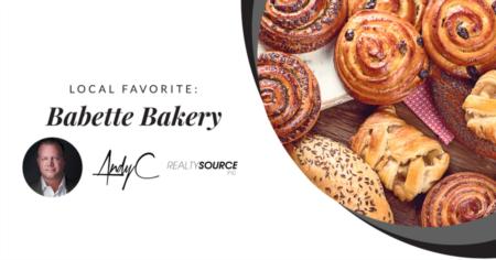 Local Favorite: Babette Bakery