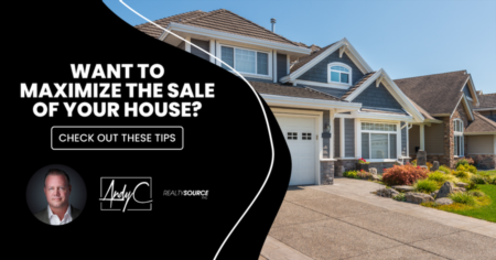 Want To Maximize the Sale of Your House? Check Out These Tips