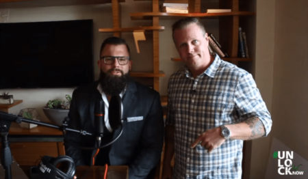 #UNLOCKNOW Ep. 67 Real Estate, Branding, and Marketing with Tyler Harris Podcast