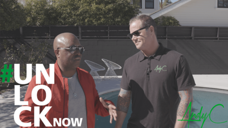 #UNLOCKNOW Ep. 60 Alex Thomas & Andy Dane Carter buy Sherman Oaks Ca.