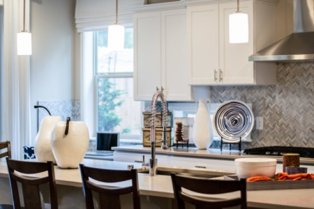 4 Tips to Staging a Kitchen to Sell