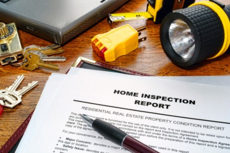 10 Reasons to Reject a Home Inspection