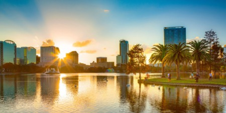 Living & Moving To Orlando, Florida - The Definitive Guide