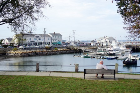 Moving To & Living in Plymouth, Massachusetts