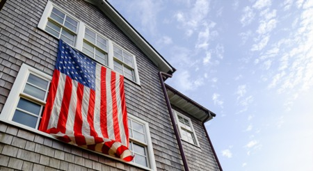4 Reasons Why The Election Won't Hurt The Housing Market