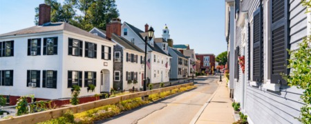 Revealed: The Top 10 Neighborhoods in Plymouth, MA