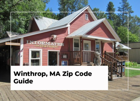 Winthrop, MA Zip Code Guide