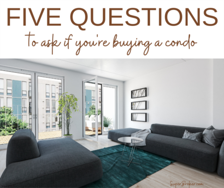 5 Questions to Ask Before You Buy a Condo