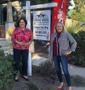 Allison Van Wig's Listings in Lakewood & Long Beach