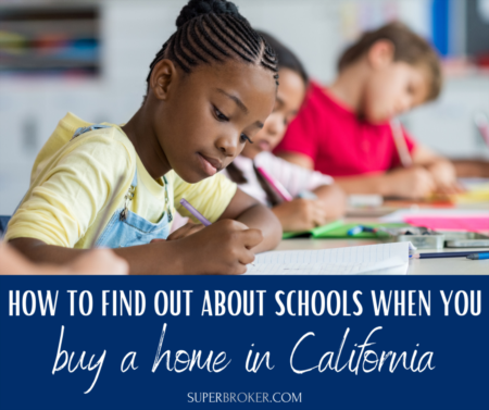Parent Alert: How to Find Out About Schools When You Buy a Home