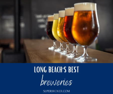 The Best Breweries in Long Beach