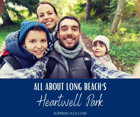 Heartwell Park in Long Beach: A Visitor's Guide