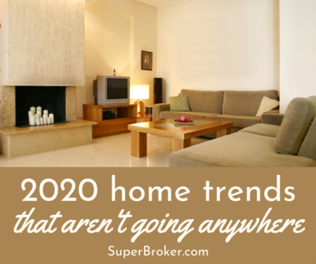 Housing Trends for 2021: What's Sticking Around?