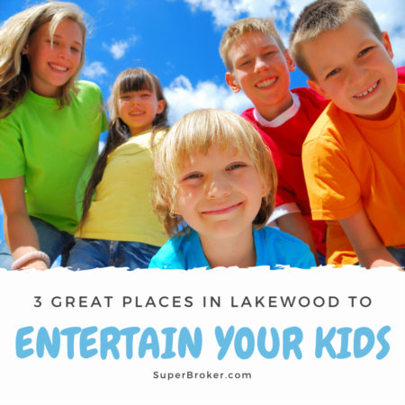 3 Ways to Keep Kids Busy in Lakewood, California