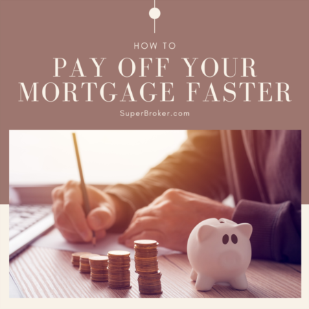 How to Pay Off Your Mortgage Loan Faster