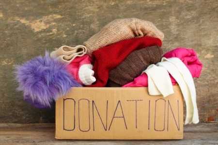 Best Places to Donate Clothes and Household Items in Long Beach