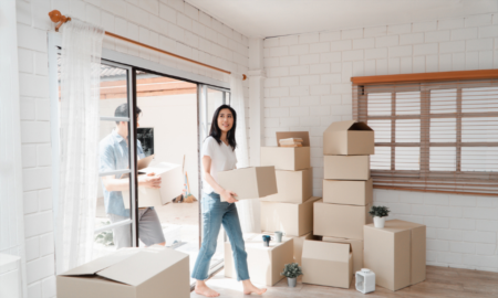3 Packing Tips to Help You Move to Your New Home in Lakewood