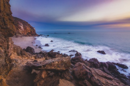 3 Secret California Beaches for a Socially-Distanced Vacation