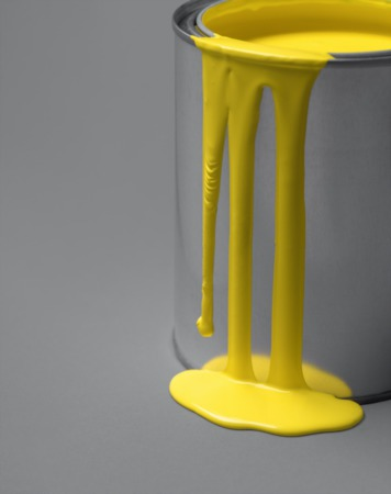 Is Yellow the New 'It' Color?