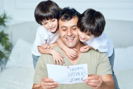 2 Father's Day Gift Ideas When Designing Spaces for Dads