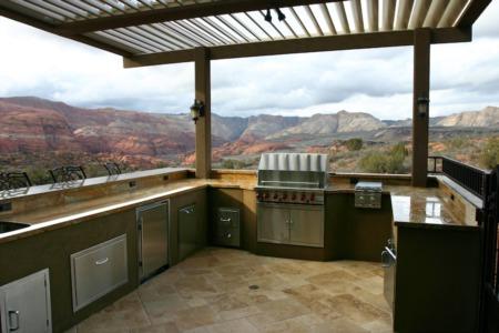 7 Outdoor Kitchen Upgrades