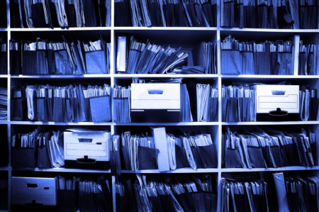 A Guide To Important Document Management - What To Keep & How Long To Keep Them