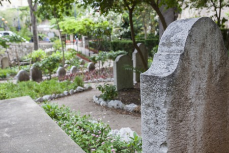 Join Van Wig & Associates on the Long Beach Historical Cemetery Tour on October 26, 2019