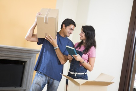 3 Things You Need to Know About Moving Before Your Big Day