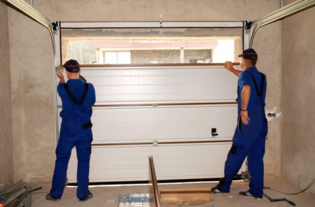 Should You Install a New Garage Door to Sell Your Home?