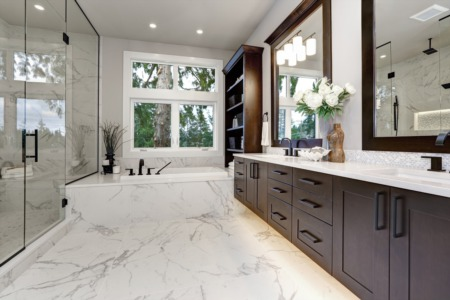 Should You Remodel Your Entire Bathroom to Sell Your House?