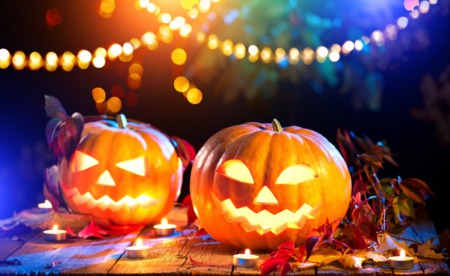 Halloween 2018 Events in Lakewood and Long Beach