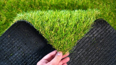 Weighing the Pros & Cons of Artificial Grass for Your Yard