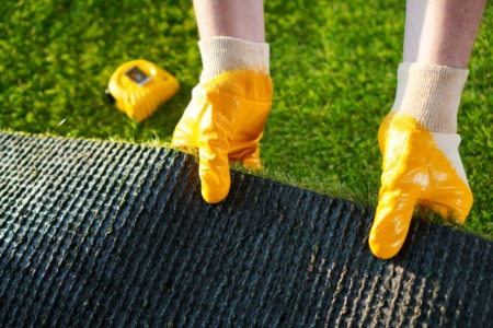 Thinking About Artificial Grass for Your Yard? Your Questions Answered (Part 2 of 2)