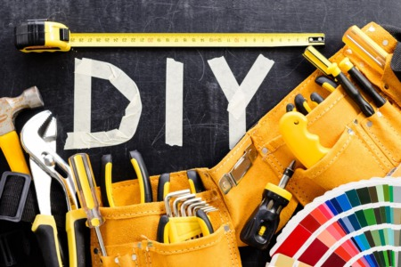 3 DIY Home Projects You Can Finish While in Quarantine