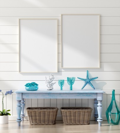 5 Must-Haves for a Coastal Mudroom