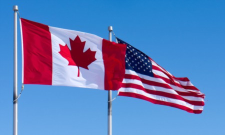 Canadian should use Canadian Banks to Finance USA Purchase