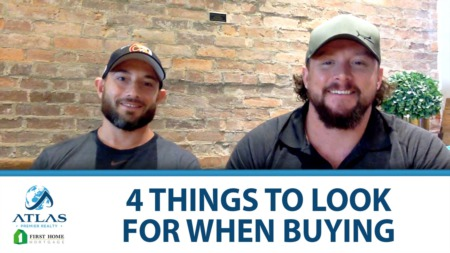 Don't Forget About These Factors When Buying