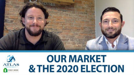 How Will the Election Impact the Real Estate Market?