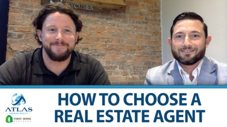 Questions to Ask When Choosing an Agent