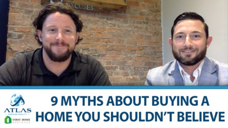 Don't Fall For These 9 Home-Buying Myths