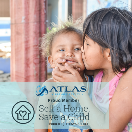Sell a Home, Save a Child