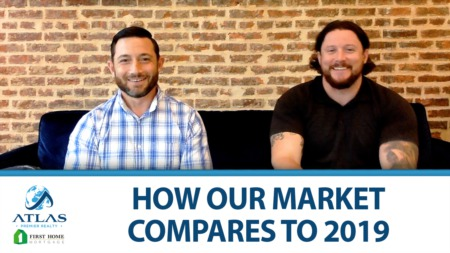 Comparing This Crazy Market to a Normal Market Year