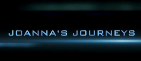 Joanna's Journeys Episodes 1-7