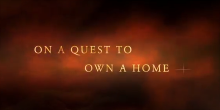 The Quest of Home Ownership - with Tara