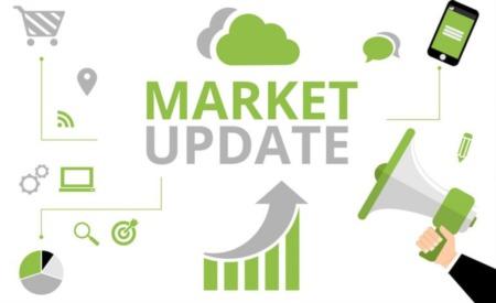 June 2021 Market Updates