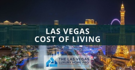 Las Vegas Cost of Living Guide